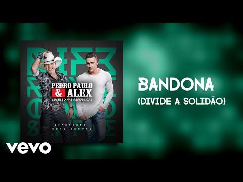 Música Bandona (Divide a Solidão)