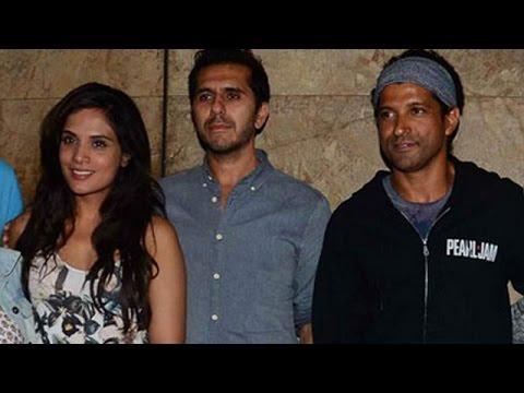 'Masaan' A True Work Of Art, Amazing: Farhan Akhtar & Ritesh Sidhwani | Bollywood News