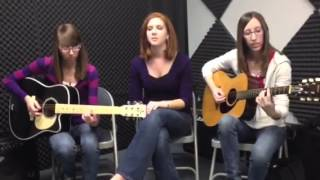 "Foreigner ""Double Vision"" Acoustic cover"