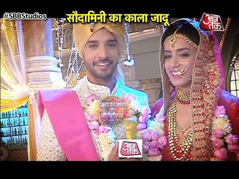 Tantra: Niyati-Akshat's WEDDING TWIST!