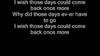 Stevie Wonder - I Wish Lyrics