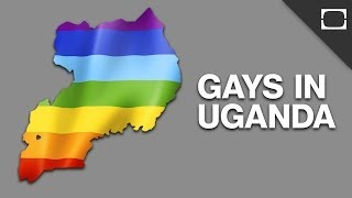 Uganda - Lgbt Rights