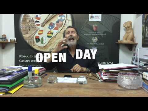 Associazione Leonardo da Vinci Arte - Open Day