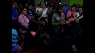 preview picture of video 'APOSTOL CARLOS FLEITAS (INPACTO DE DIOS EN PARAGUAY)'