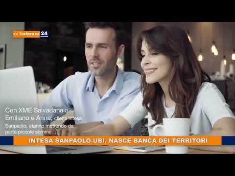 EDIZIONE GIORNALIERA TG ECONOMIA ITALPRESS