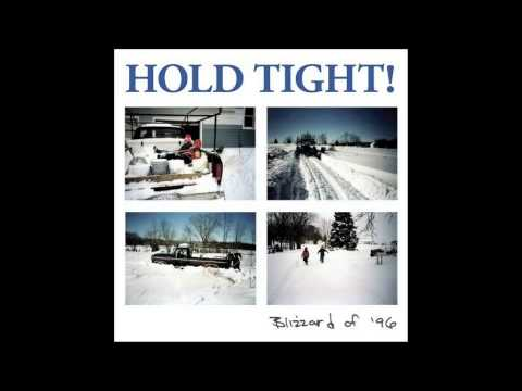 Hold Tight! - A Cup, a Ship, a Speeder