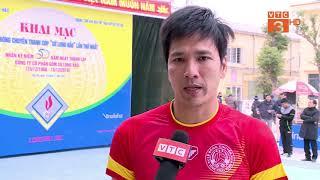 Thái Binh - Cái nôi của bóng chuyền Việt Nam.