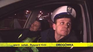 Policjanci z DROGÓWKI: Król