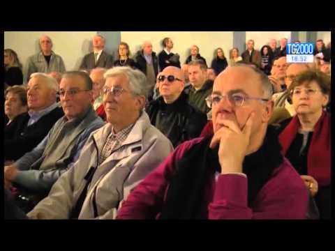 Don Enrico Torta: un prete in trincea a fianco dei piccoli risparmiatori in crisi