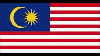 NegaraKu  - Malaysia National Anthem Vocal