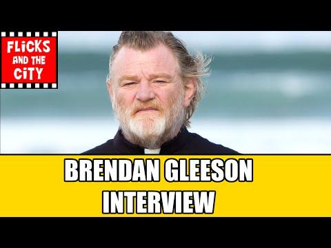 Brendan Gleeson Interview - Calvary & Suffragette | MTW