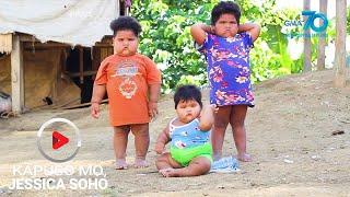 Kapuso Mo, Jessica Soho: MGA BATA, HIRAP MAN ANG PAMILYA, BAKIT MISTULA PA RING SAGANA?