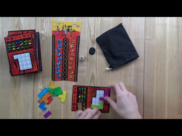 Gry planszowe uWookiego - YouTube - embed sktz1ja-tgs