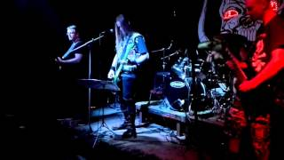 Video Bulldog Hard & Heavy Beroun - Prometheus