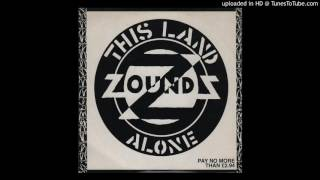Zounds - This Land/Alone CD single - 01 - This Land