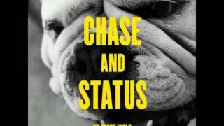 Hitz (feat. Tinie Tempah) - Chase & Status