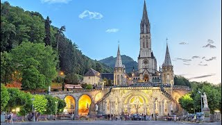 Sanctuary of Our Lady of Lourdes (France)