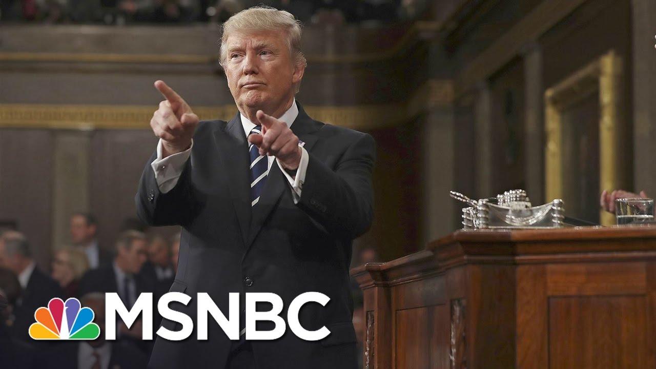 Joe: President Donald Trump In Alternate Reality With Reform Talk | Morning Joe | MSNBC thumbnail