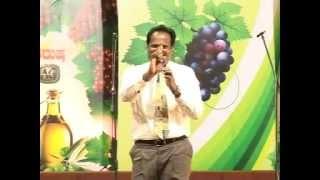 Pastor Mani Ravi - The Spirit Of BOLDNESS - Kannada Sermon
