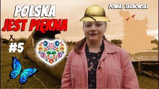 #PolskaJestPiękna |odc.5 W Zalipiu i Zabawie