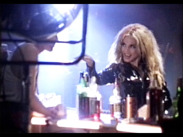 Making The Video - Twister 1992-10-15