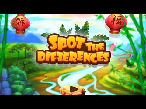 spot the difference games ios