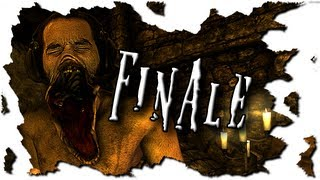 """Amnesia: The Dark Descent - Series Finale (Ep.14): """"You Will Be Celebrated. Forever."""" - ALL ENDINGS"""