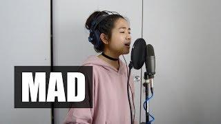 Mad - Ne-Yo (cover by Chantelle Sison)