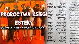 MÓJ NOWO SUBSKRYBOWANY KANAŁ POLECAM VIDEO TYT. – Dlaczego Hitler nienawidził Żydów – Proroctwa Księgi Ester – Tajemnice Święta Purim