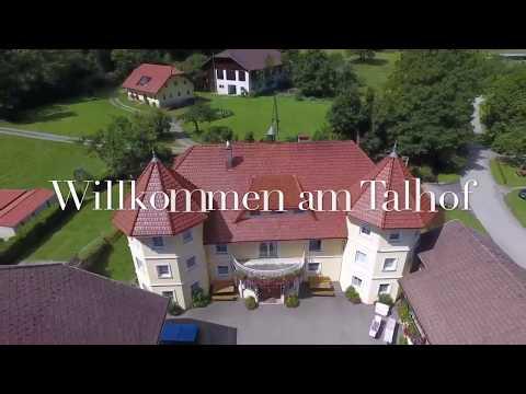 Willkommen am Talhof
