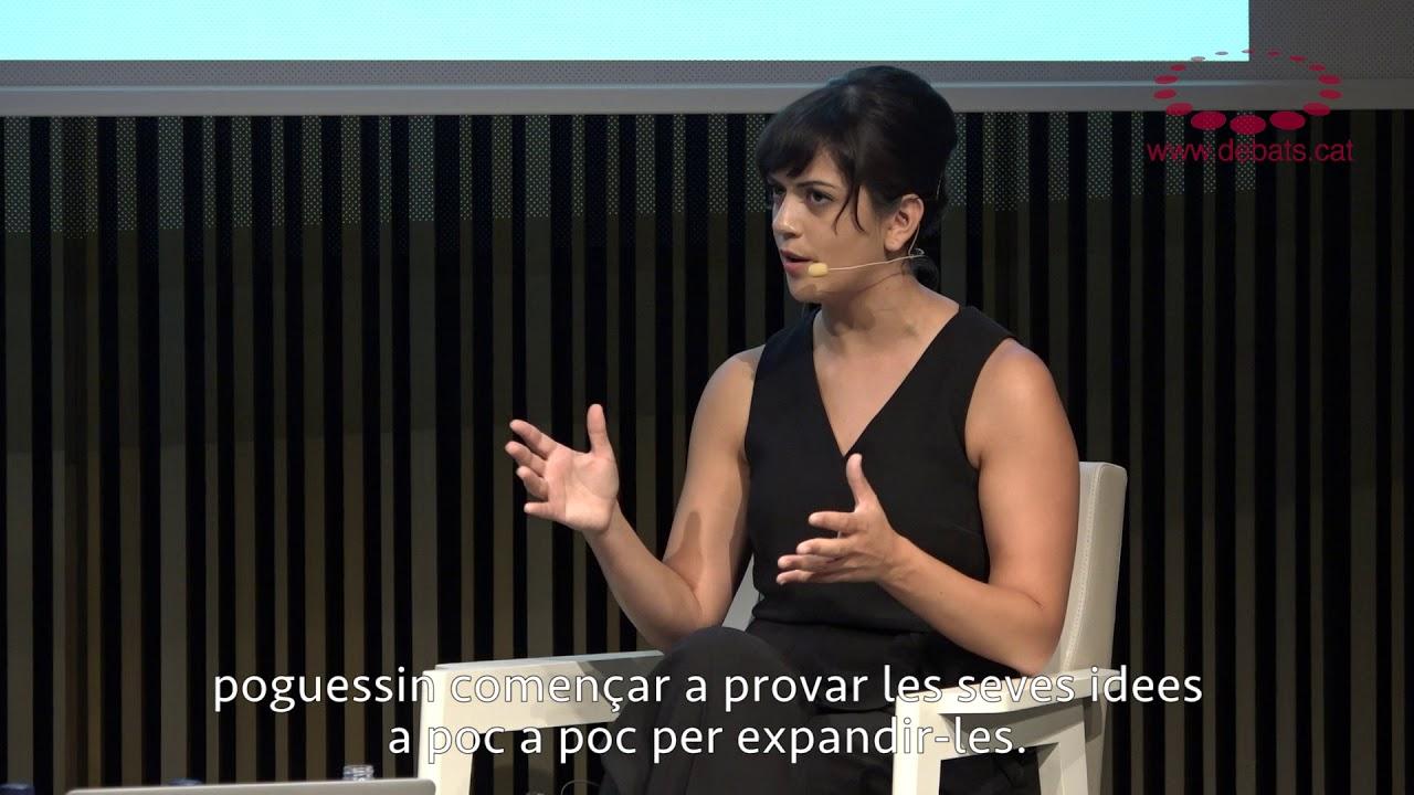 Sunanna Chand – Les ciutats com a xarxes d'aprenentatge connectat (resum)