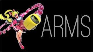 Matt McMuscles ✕『RSS』ARMS