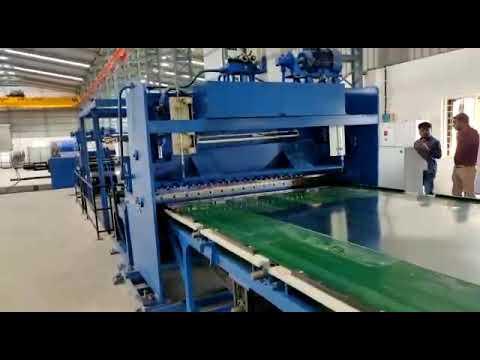 CR Cut To Length Machine