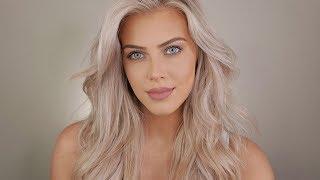 Get A Flawless Base | Laura Mercier Makeup Tutorial | Chloe Boucher