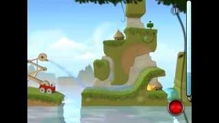 Sprinkle Islands! Игра Остров или Лесной остров! Потуши пожар! Серия 3! Новые уровни