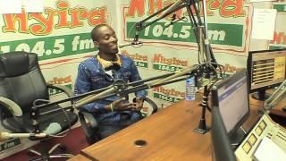 TK Storms Kumasi Radios; Nhyira And Luv FM
