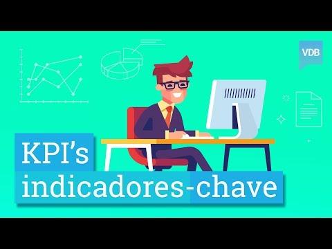 O que é kpi na Prática? O que são KPI's? Como Criar Indicadores Chaves de Performance no Excel?