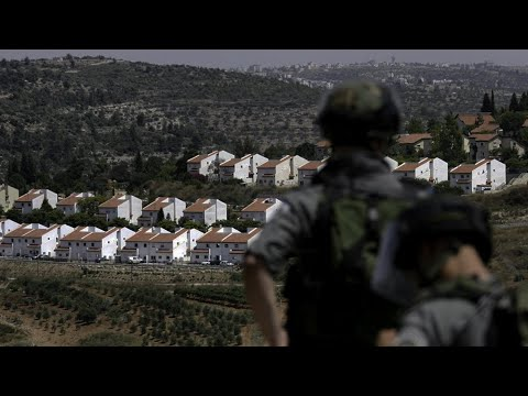 Will Israel's New Government Pursue Annexation?