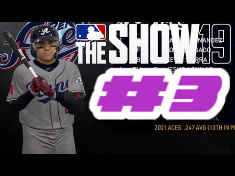 MLB The Show 19 PS4 Road To The Show - PITCHERS BEING JERKS EDITION