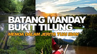 Batang Mandai - Kapuas Hulu Kalimantan Barat Indonesia