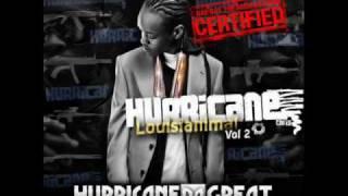Real Live Freak - Hurricane Chris  (Video)