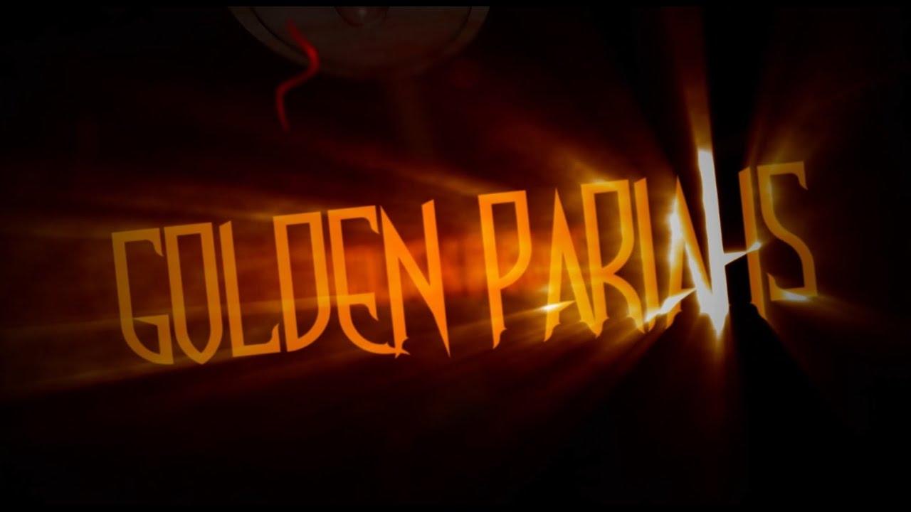 BEYOND THE BLACK - Golden pariahs