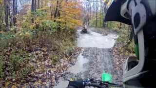preview picture of video 'Majestic Trails PA Fall 2014 (GoPro 1080p)'