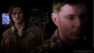 Supernatural   Run Away