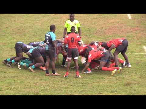 RUGBY UGANDA CUP: Kobs and Heathens to square off in finals