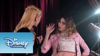 Tini Stoessel & Mercedes Lambre - Si Es Por Amor