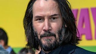 An Epic Keanu Reeves Movie Is Crushing It On Netflix Internationally