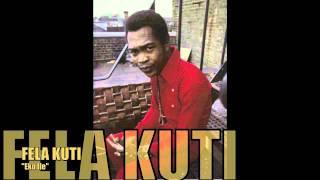 Fela Kuti - Eko Ile