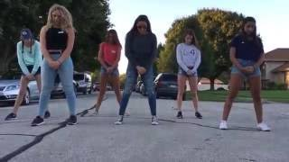 Juju On That Beat Dance!