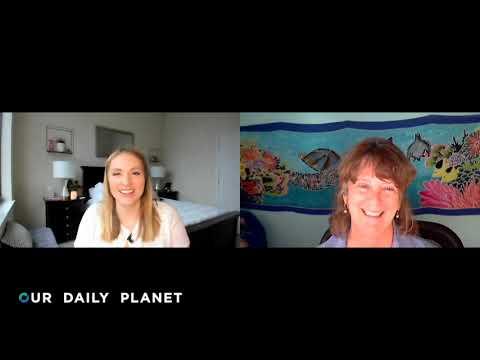 Interview of the Week: Anne Birch